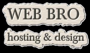 Web Bro logo